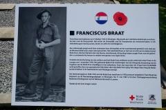 Franciscus-Braat