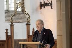 Frits-Barend, lezing, 4 mei 2021