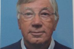 Hans-Ventevogel,  plv. voorzitter