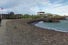 Herdenking-26-okt-aanlanding-boten