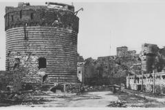 Bomvrije toren
