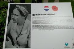 Irene-Doorbos