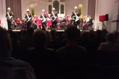 Royal Marines, Middelburgse concert zaal