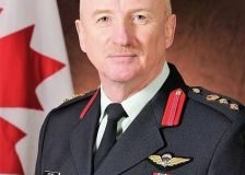 Colonel Tim Young