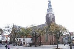 Sint-Jacobstoren