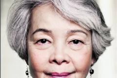 Van Randwijklezing-2019, mevr .mr. Lilian Concalves-Ho Kang You