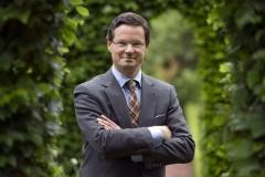 Burgemeester drs. A.R.B. van den Tillaar