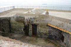 Bunker Uncle Beach
