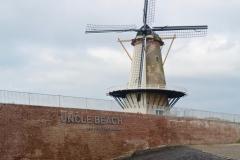 Oranjemolen Uncle Beach