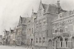 Voormalig weeshuis Badhuisstraat